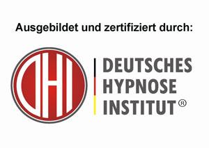 Hypnoseausbildung durch das Deutsche Hypnose Institut