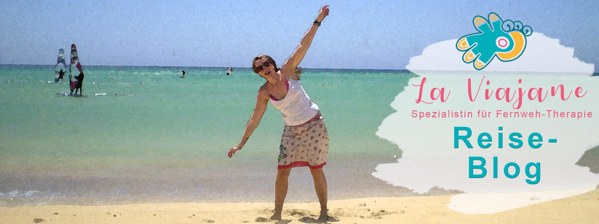 Reiseblog Travelblog